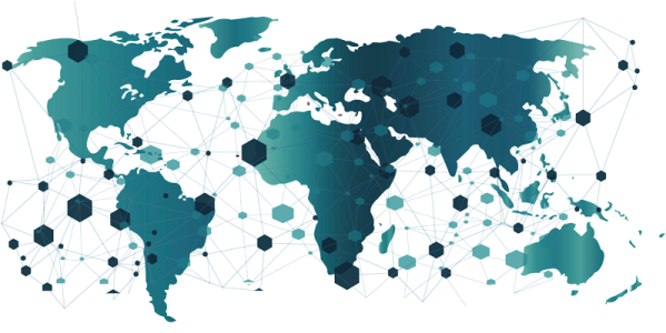 Mapa Viajes para estudiantes