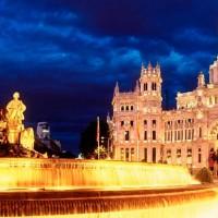 Viaje Fin de Curso en Madrid