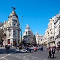 Madrid Viaje Fin de Curso