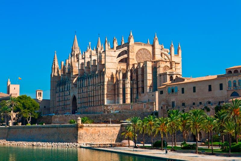Viaje de fin de curso Mallorca