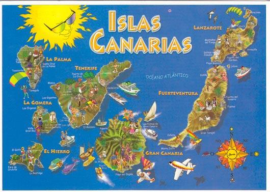 Restaurantes Viaje Fin De Curso Las Palmas De Gran Canaria