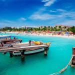 Viaje Fin de Curso Punta Cana