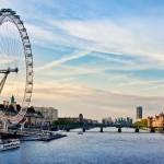 viajes organizados a Londres