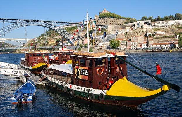 Viaje Fin de Curso a Oporto