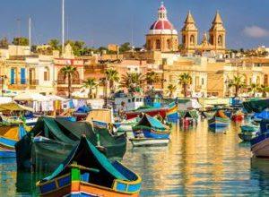 Viaje de Fin de Curso a Malta