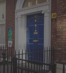 curso de inglés para juniors en dublín