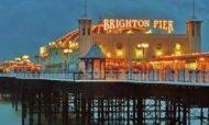 Brighton Menu cursos de idiomas