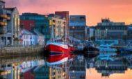 Galway Menu cursos de idiomas
