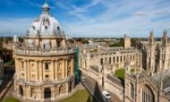 Oxford Menu cursos de idiomas