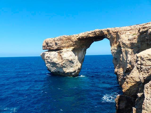 Malta con Inglés