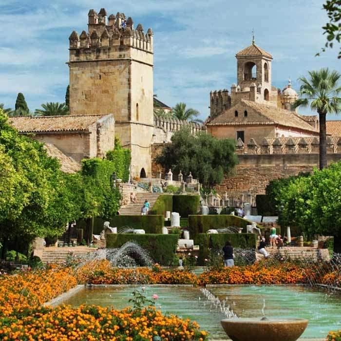 Campamento de Verano en Córdoba