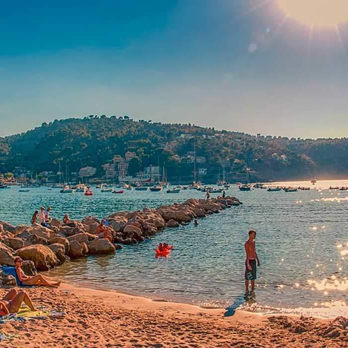 Campamento de Verano en Mallorca