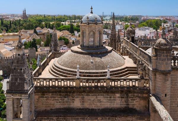 Viaje Escolar a Sevilla