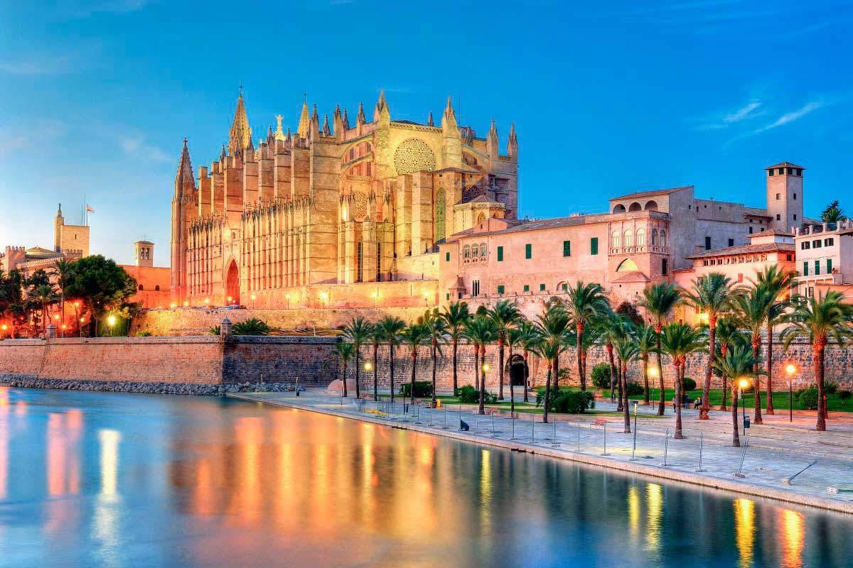 Paquete Mallorca Relax