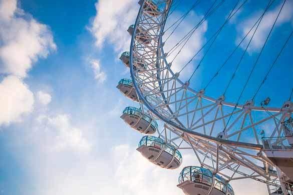 Londres viajes fin de curso