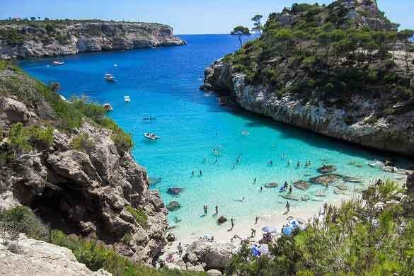 Mallorca a Tu Aire paquete viajes fin de curso