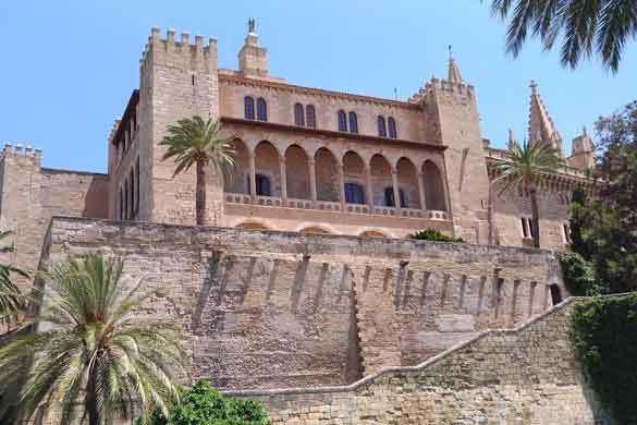 Mallorca Todo Incluido paquetes fin de curso