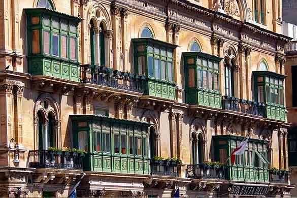 Viajes fin de curso malta cultural