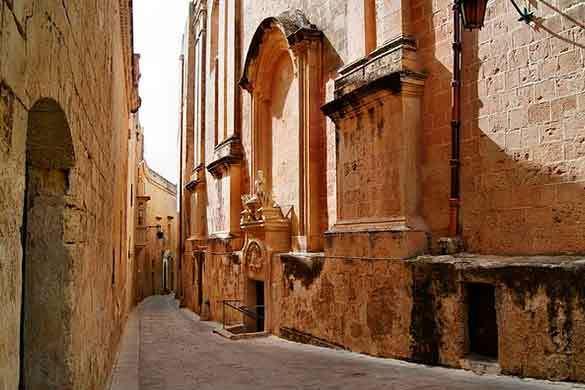 Malta viaje fin de curso escolares