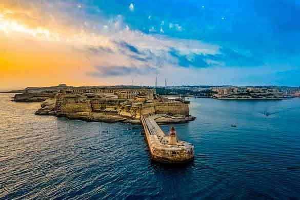 Malta Viaje fin de curso para escolares