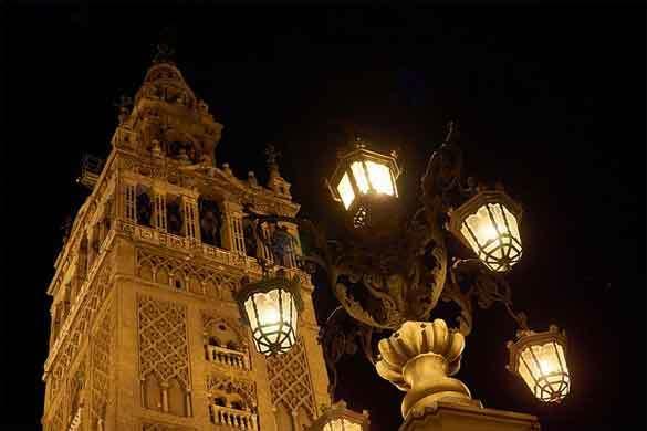 Sevilla Cultural paquete viaje fin de curso