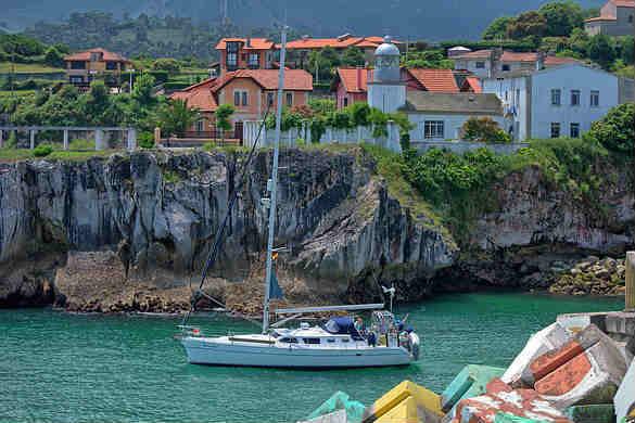 Asturias a tu aire paquete viaje en grupos