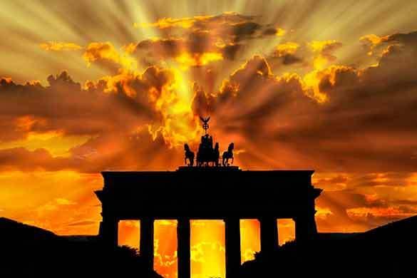Berlín para escolares