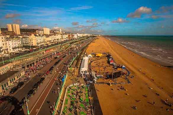 Brighton para colegios