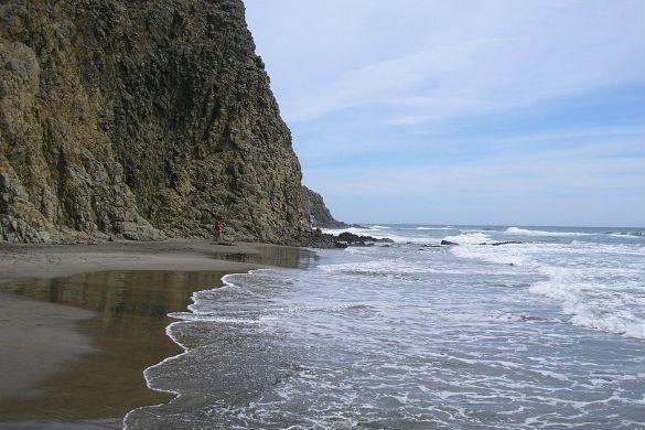Almería Cabo de Gata paquete viajes fin de curso