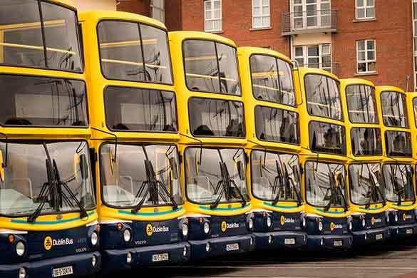 Viajes fin de curso para Dublín