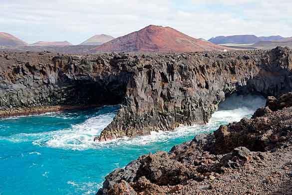 Lanzarote paquete viaje en grupos