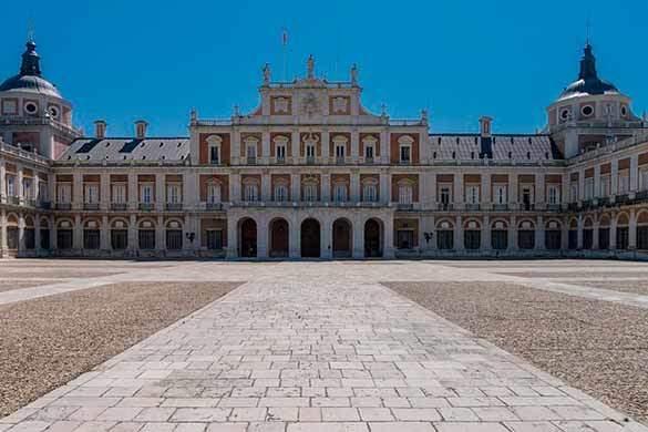 Madrid paquetes viaje en grupos