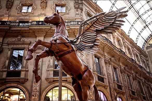 Milán viajes fin de curso