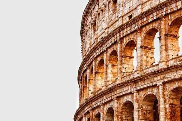 Roma para colegios