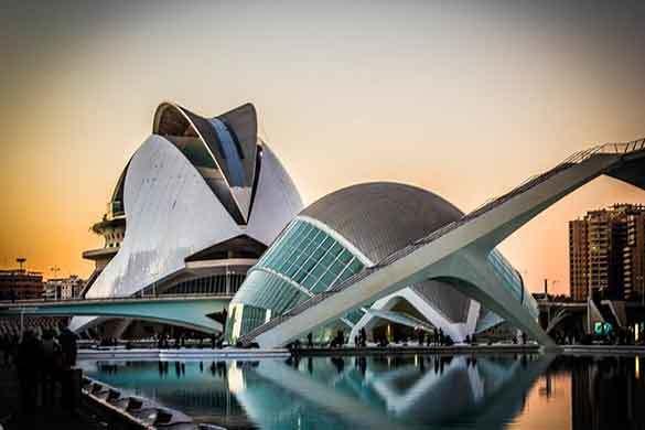 Valencia paquete viajes fin de curso colegio