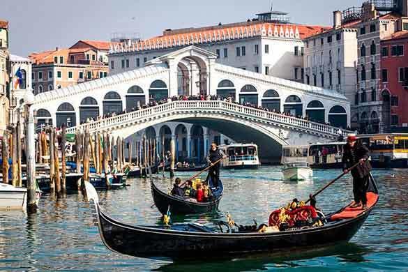 Venecia viajes para escolares