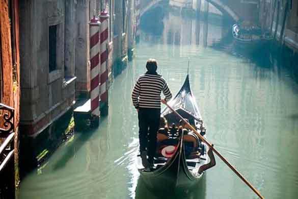 Viaje fin de curso venecia xpress