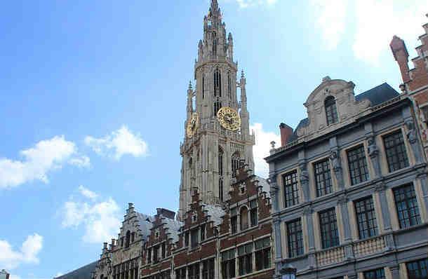 Bruselas paquete viaje en grupos