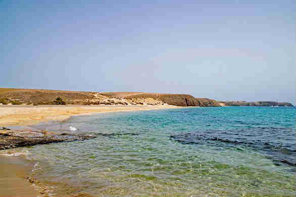 Lanzarote paquete viaje fin de curso
