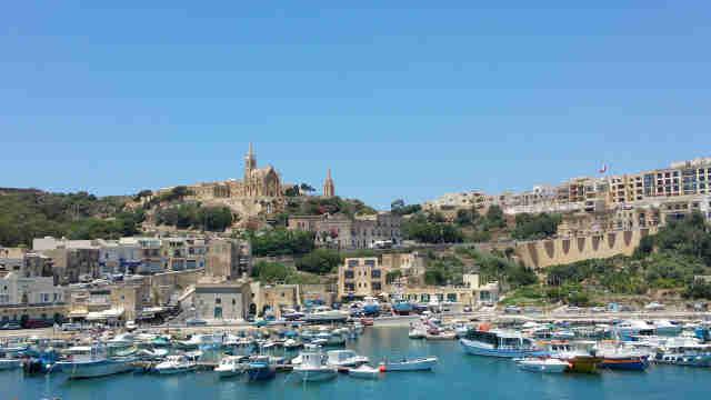 Malta Paquete de viaje fin de curso colegio