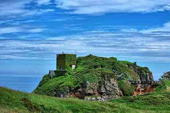 Cantabria a tu aire finde curso colegrio