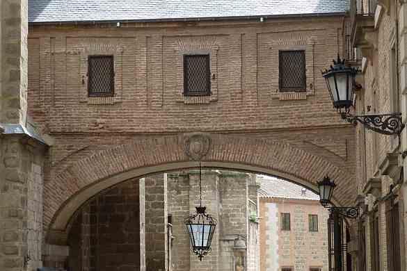 Toledo desconocido paquete viajes fin de curso