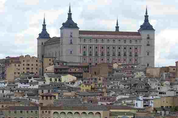 Toledo paquete viajes en grupos
